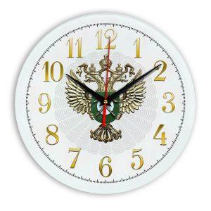 Настенные часы  «emblema-FAS-01-53»