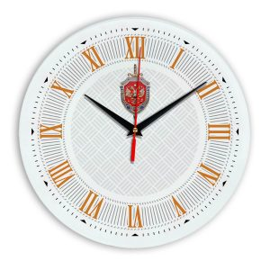 Настенные часы  «emblema-fsb—23»
