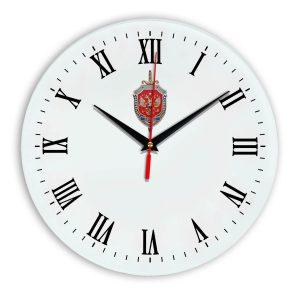 Настенные часы  «emblema-fsb—39»