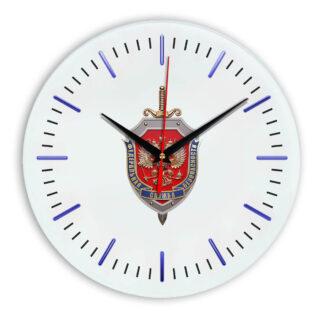 Настенные часы  «emblema-fsb—52»