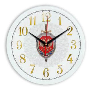 Настенные часы  «emblema-fsb—53»
