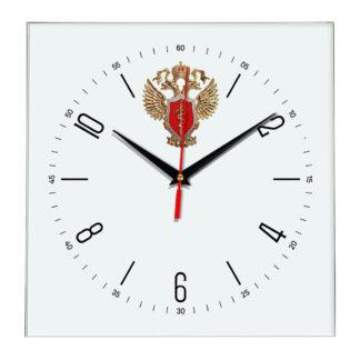 Настенные часы  «emblema-fskn-02-04»