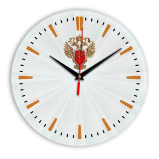 Настенные часы  «emblema-fskn-02-43»