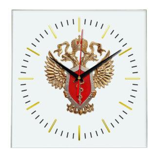 Настенные часы  «emblema-fskn-02-48»