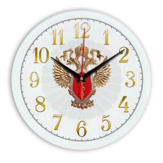 Настенные часы  «emblema-fskn-02-53»