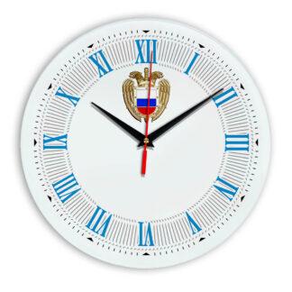 Настенные часы  «emblema-fso—22»