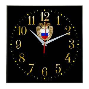 Настенные часы «emblema-fso—35»
