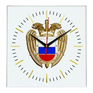 Настенные часы «emblema-fso—48»