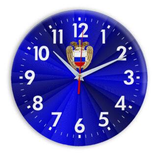 Настенные часы  «emblema-fso—50»