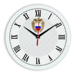 Настенные часы  «emblema-fso—55»