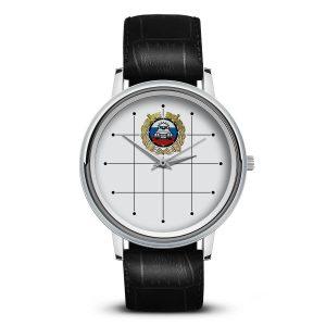 Наручные часы   «emblema-gibdd-03»