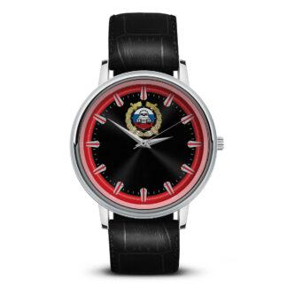 Наручные часы   «emblema-gibdd-57»