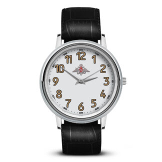 Наручные часы   «emblema-minoborony-02-29»