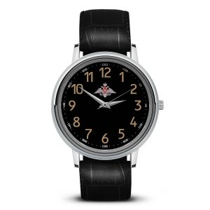 Наручные часы   «emblema-minoborony-02-30»