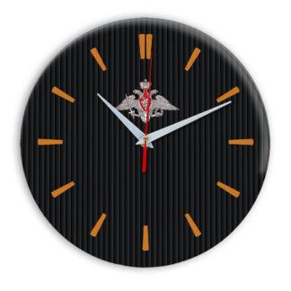 Настенные часы  «emblema-minoborony-02-32»