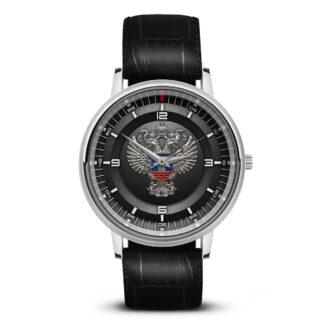 Наручные часы   «emblema-minstroya-02-01»