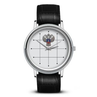 Наручные часы   «emblema-minstroya-02-03»
