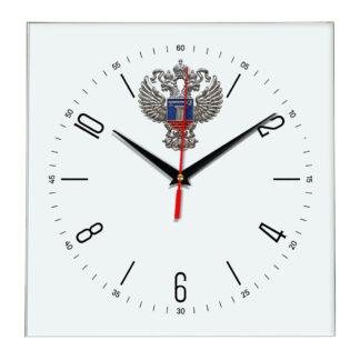 Настенные часы  «emblema-minstroya-02-04»