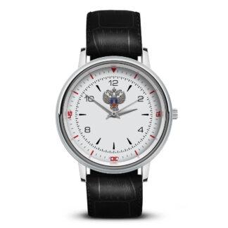 Наручные часы   «emblema-minstroya-02-06»