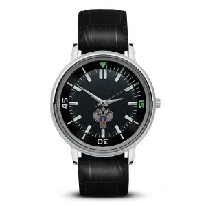 Наручные часы «emblema-minstroya-02-10»