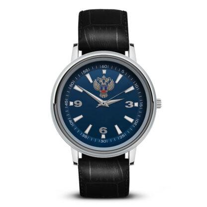 Наручные часы   «emblema-minstroya-02-14»