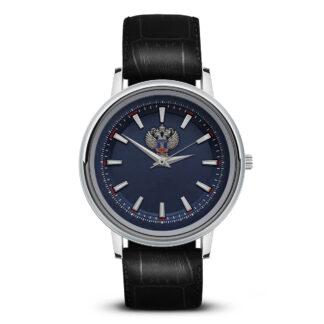 Наручные часы   «emblema-minstroya-02-17»
