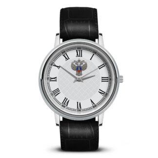 Наручные часы   «emblema-minstroya-02-20»