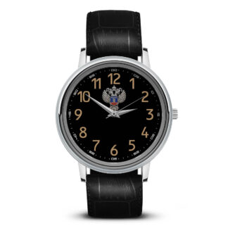 Наручные часы   «emblema-minstroya-02-30»