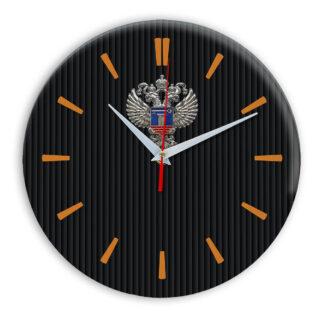 Настенные часы  «emblema-minstroya-02-32»