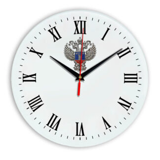 Настенные часы  «emblema-minstroya-02-39»