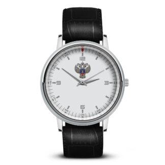 Наручные часы   «emblema-minstroya-02-46»