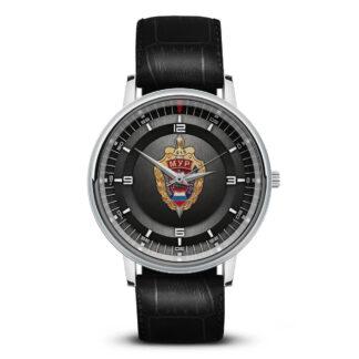 Наручные часы   «emblema-mura-02-01»