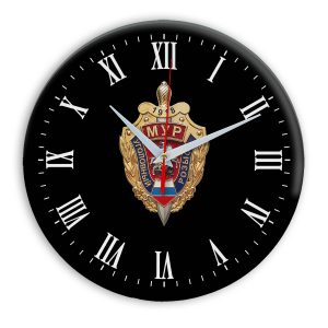 Настенные часы  «emblema-mura-02-36»