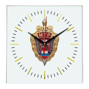 Настенные часы «emblema-mura-02-48»