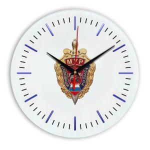 Настенные часы «emblema-mura-02-52»