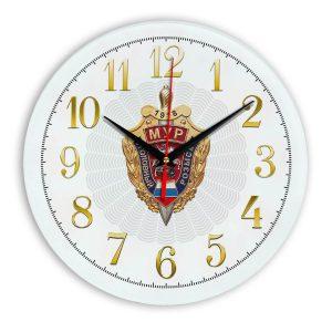 Настенные часы «emblema-mura-02-53»