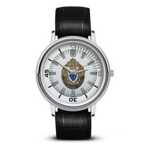 Наручные часы «emblema-pograichnoy-sluzhby-02-07»