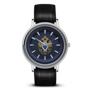Наручные часы «emblema-pograichnoy-sluzhby-02-18»