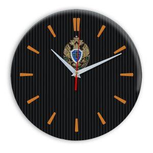 Настенные часы «emblema-pograichnoy-sluzhby-02-32»