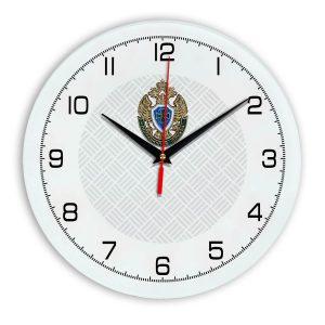 Настенные часы «emblema-pograichnoy-sluzhby-02-54»