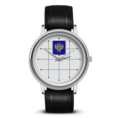 Наручные часы   «emblema-prokuratury-chit-03»
