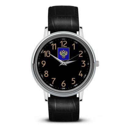 Наручные часы   «emblema-prokuratury-chit-30»