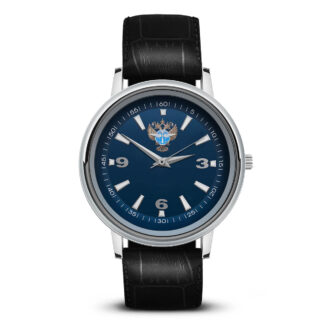 Наручные часы   «emblema-rosaviacii-02-14»