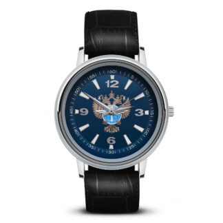 Наручные часы   «emblema-rosaviacii-02-15»