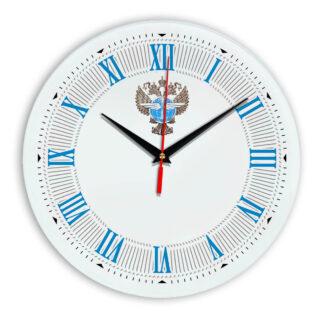 Настенные часы  «emblema-rosaviacii-02-22»