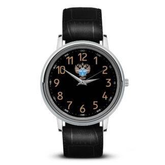 Наручные часы   «emblema-rosaviacii-02-30»