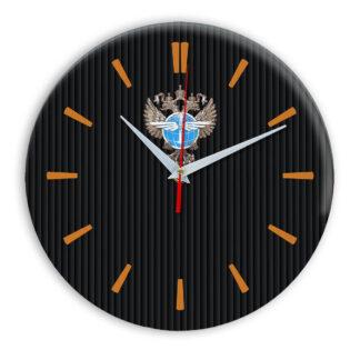 Настенные часы  «emblema-rosaviacii-02-32»