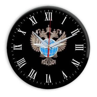 Настенные часы  «emblema-rosaviacii-02-36»