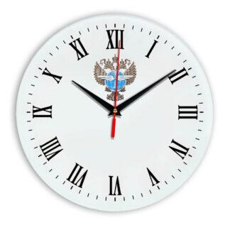 Настенные часы  «emblema-rosaviacii-02-39»