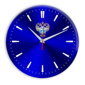 Настенные часы  «emblema-rosaviacii-02-40»
